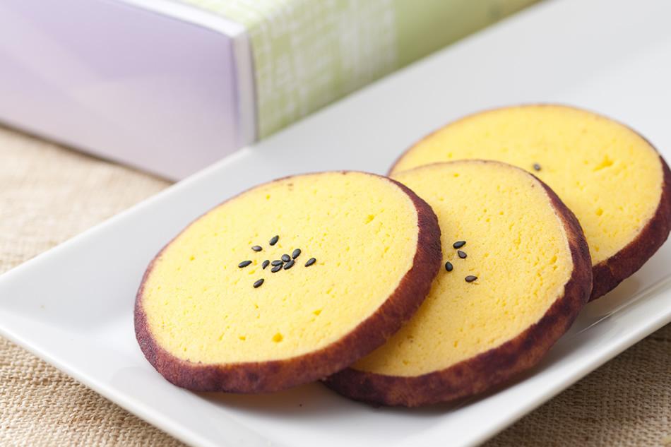 川越ポテトクッキー...